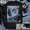 "INTEGRITY ""HOWLING, FOR THE NIGHTMARE SHALL CONSUME"" SHIRT"