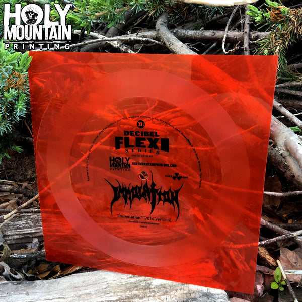 IMMOLATION FLEXI