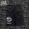 "INTEGRITY ""SHREDDED"" GYM SHORTS"