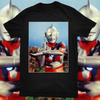 ULTRAMAN SHIRT