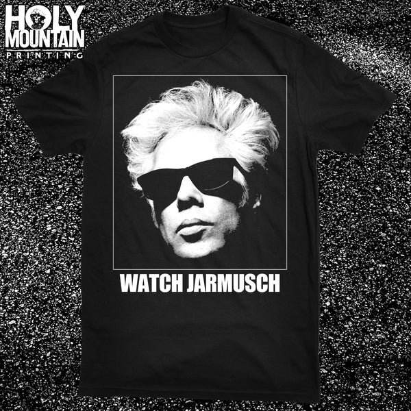 WATCH JARMUSCH SHIRT