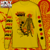 "JOY ""PISS YELLOW""  LONG SLEEVE SHIRT"