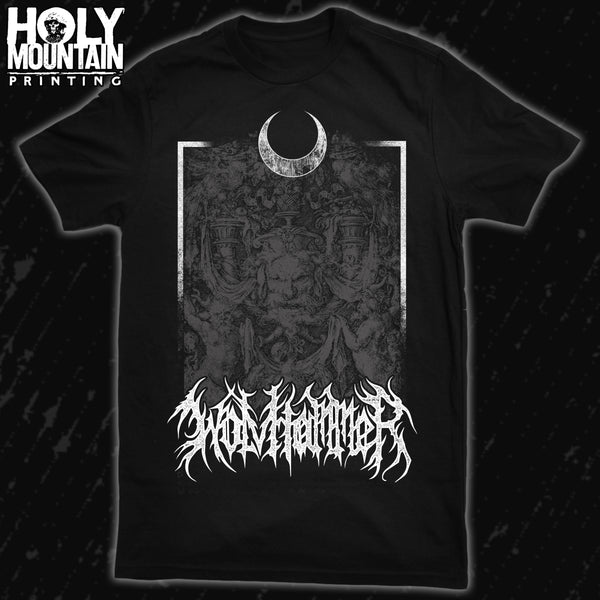 "WOLVHAMMER ""KILLING MOON"" SHIRT"