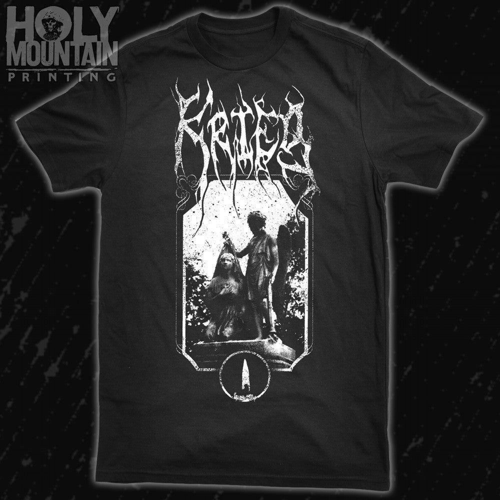 "KRIEG ""DESTRUCTION RITUAL"" SHIRT"