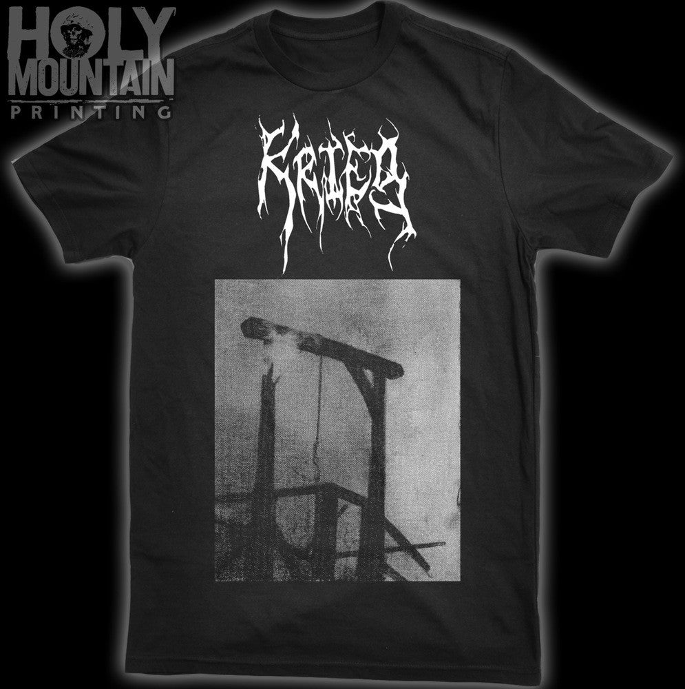 "KRIEG ""GALLOWS"" SHIRT"