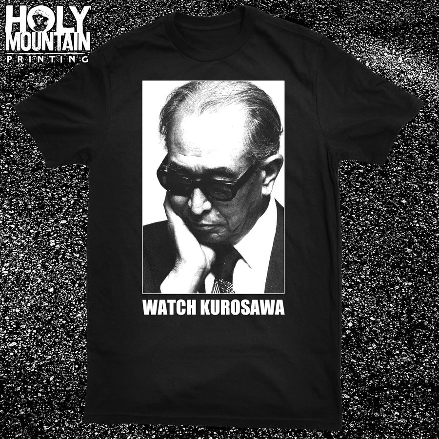 WATCH KUROSAWA SHIRT