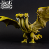 BANDAI - MOVIE MONSTER SERIES KING GHIDORAH 2019 FIGURE