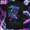 LIFEFORCE SHIRT