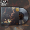 "Lurker Of Chalice ""TELLURIAN SLAKED FURNACE"" Vinyl Record"