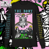 "THE BODY ""OH GOD WHO AVENGES"" LONG SLEEVE"