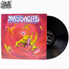 "Massacre ""From Beyond"" Vinyl Record"