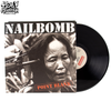 "Nailbomb ""Point Blank"" Vinyl Record"