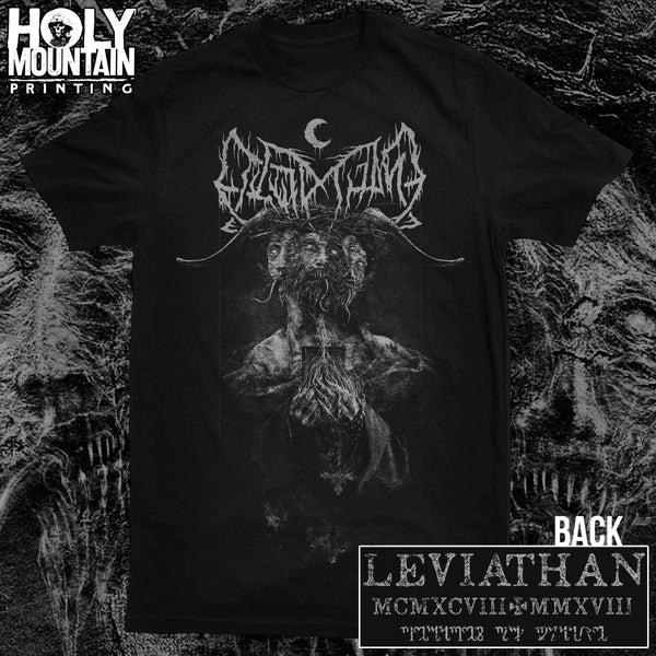 "LEVIATHAN ""PROSELYTIZED"" SHIRT"