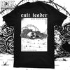 "CULT LEADER ""NEVER BURIED"" SHIRT"