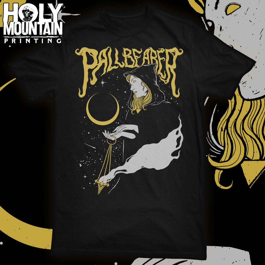 "PALLBEARER ""NIGHTCLOAK"" SHIRT"