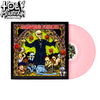 "AGORAPHOBIC NOSEBLEED ""ALTERED STATES"" VINYL RECORD"