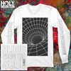 "BLOOD FROM THE SOUL ""NOTHINGNESS"" LONG SLEEVE SHIRT"