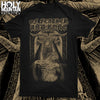 "OF FEATHER AND BONE ""CHRIST"" SHIRT"
