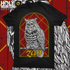 "ZAO ""THE OWLS ARE NOT WHAT THEY SEEM"" SHIRT"