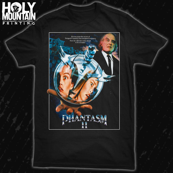PHANTASM 2 SHIRT