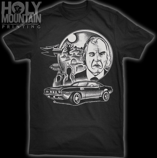 "SHANE MURPHY TATTOO ""PHANTASM"" SHIRT"
