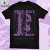 "SOFT KILL ""MATTY RUE"" SHIRT"