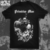 "PRIMITIVE MAN ""DECAY"" SHIRT"
