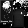 "PRIMITIVE MAN ""SKULL NOOSE"" SHIRT"
