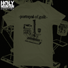 "PORTRAYAL OF GUILT ""GUILLOTINE"" SHIRT"