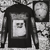 "FULL OF HELL ""RADIATION"" LONG SLEEVE"