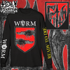 "WVRM ""READY TO DIE"" LONG SLEEVE SHIRT"