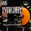"INTEGRITY ""THOSE WHO FEAR TOMORROW"" VINYL RECORD"