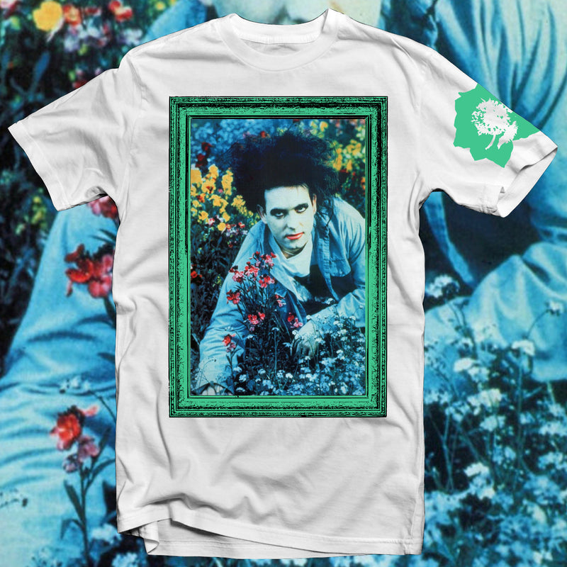 THE HANGING GARDEN SHIRT
