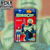 SUPER7 - ROBOCOP REACTION FIGURE - ROBOCOP (GLOW IN THE DARK)