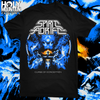 "SPIRIT ADRIFT ""CURSE OF CONCEPTION"" SHIRT"