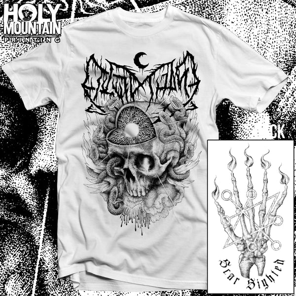 "LEVIATHAN ""SCAR SIGHTED"" SHIRT"