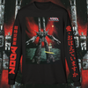 SUPER DIMENSION FORTRESS MACROSS LONG SLEEVE SHIRT