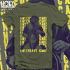 "INTENSIVE CARE ""HEALTH IS WEALTH"" SHIRT"
