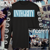 "INTEGRITY ""HUMANITY IS THE DEVIL LIVE"" LONG SLEEVE SHIRT"