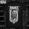 "RAW HEX ""BEWARE OF OWNER"" SHIRT"