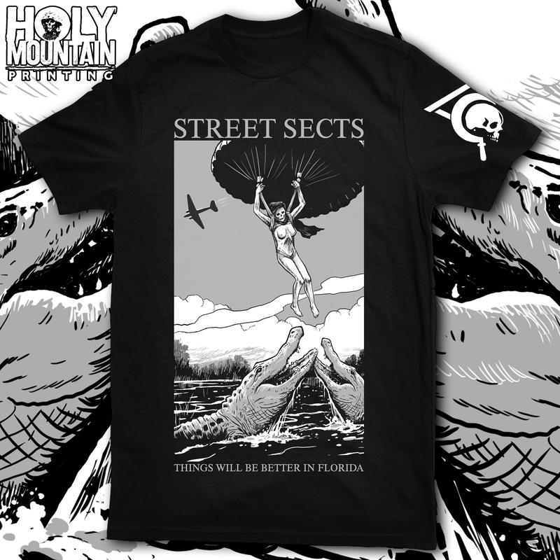 "STREET SECTS ""FLORIDA"" SHIRT"