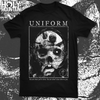 "UNIFORM ""CORPSE"" SHIRT"