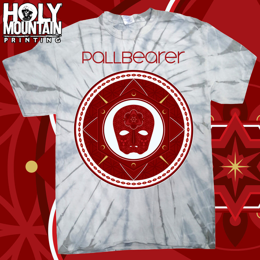 "PALLBEARER ""ASTRAL MASK"" SHIRT"