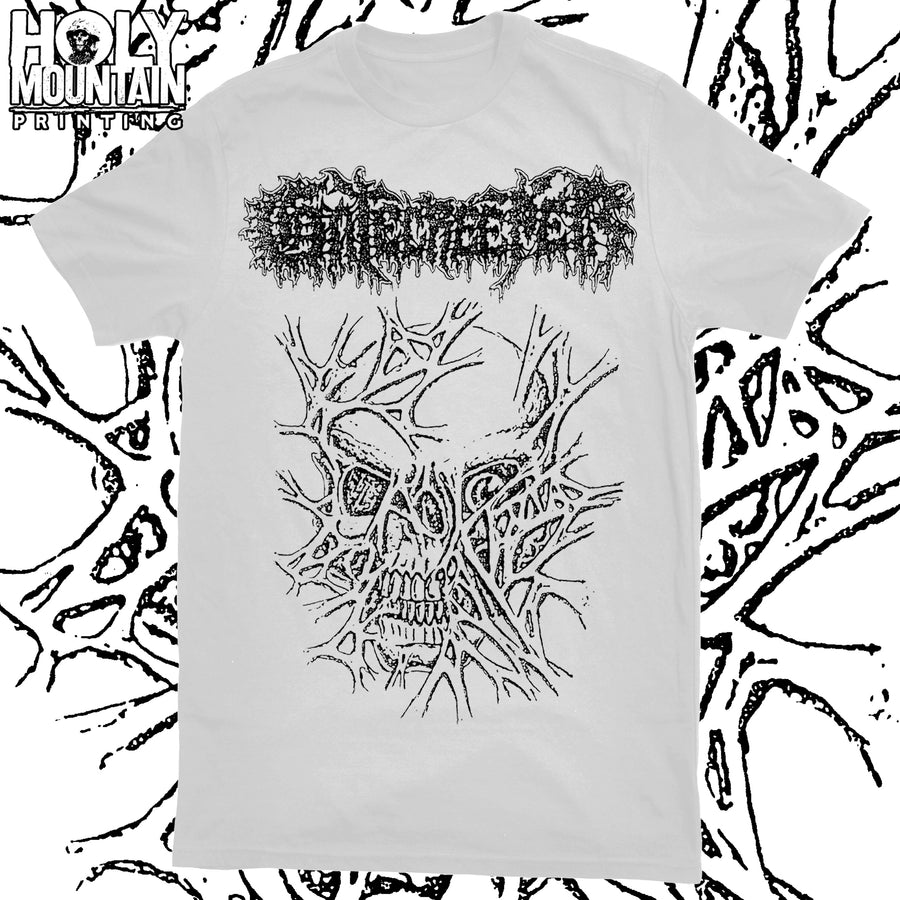 "GATECREEPER ""SKULL RIP"" SHIRT"