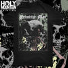 "PRIMITIVE MAN "" EMACIATED"" SHIRT"