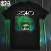 "ZAO ""SPLINTER"" SHIRT"