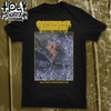 "OF FEATHER AND BONE ""SULFURIC DISINTEGRATION"" SHIRT"
