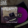 "INTEGRITY ""SYSTEMS OVERLOAD"" VINYL RECORD"
