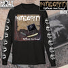 "INTEGRITY ""SYSTEMS OVERLOAD"" LONG SLEEVE SHIRT"