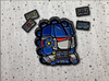 ISAWADINO: SOUNDWAVE PIN